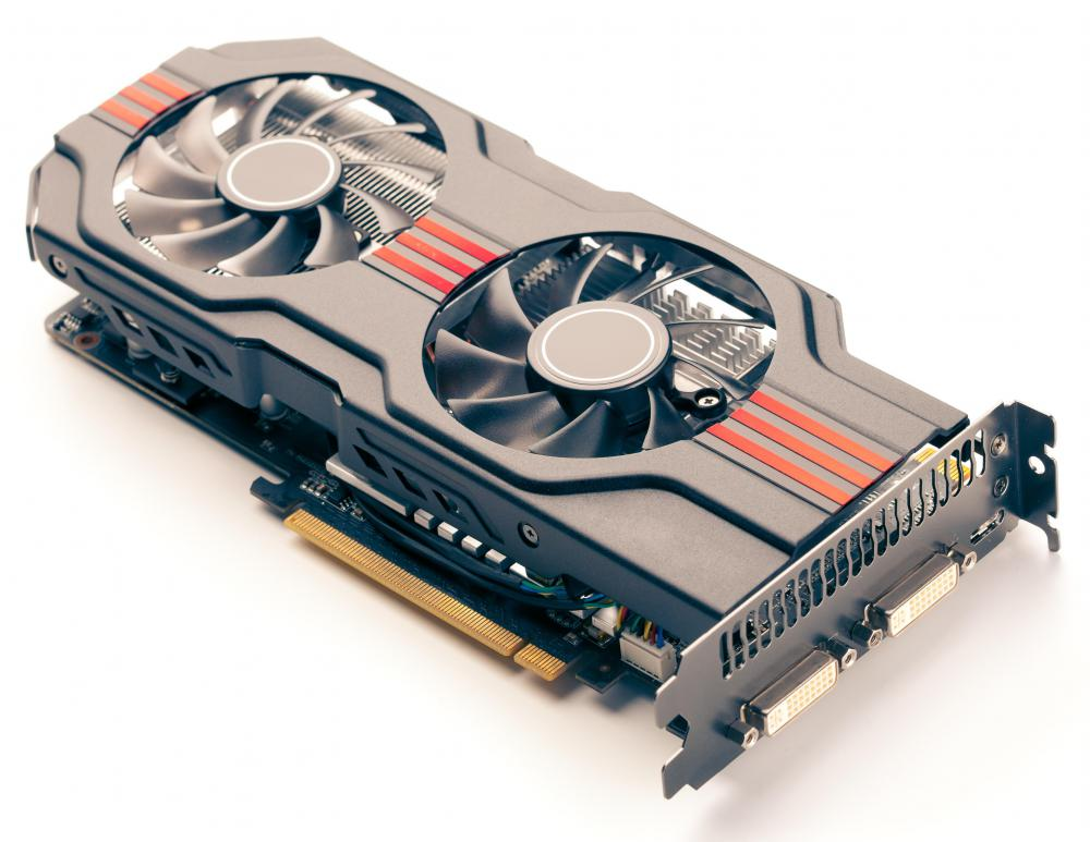 New applications may require consumers to purchase new hardware like graphics cards.
