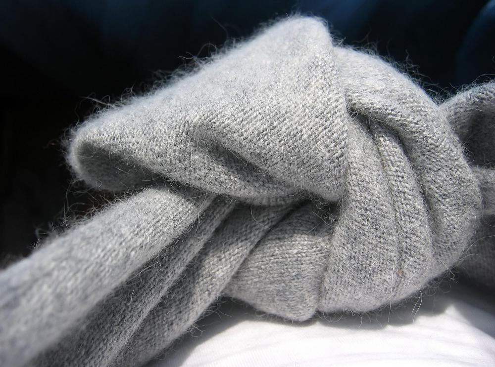 Angora Yarn : What is Angora Wool? (with pictures)