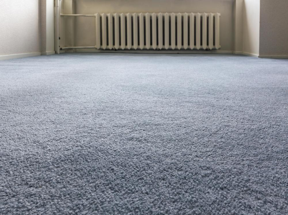 Indoor/outdoor carpeting may not be as comfortable or soft as indoor carpeting.
