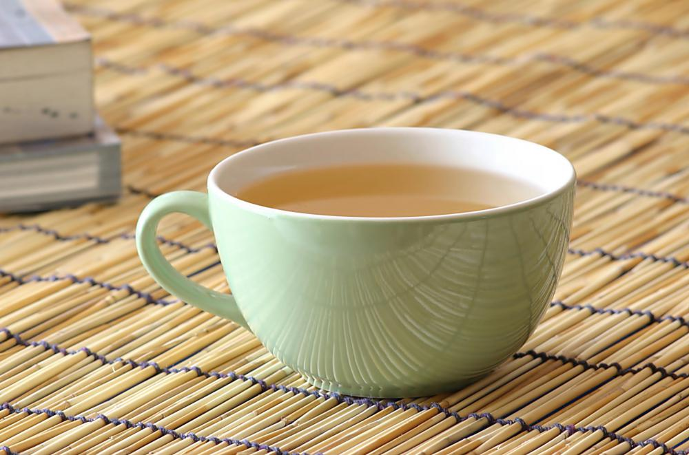 Tea Made From Orange Blossoms Is Referred To As White Coffee In The Country Of Yemen