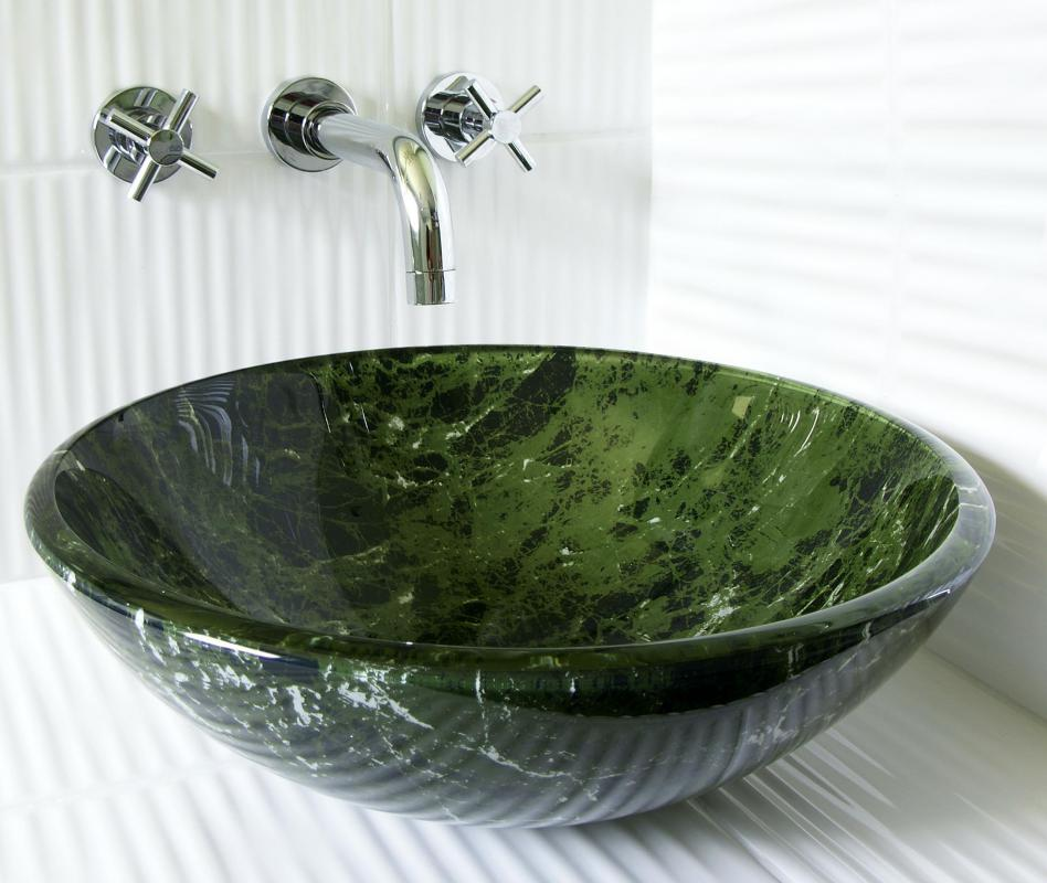 Vanity Basins Are Available In A Variety Of Styles.