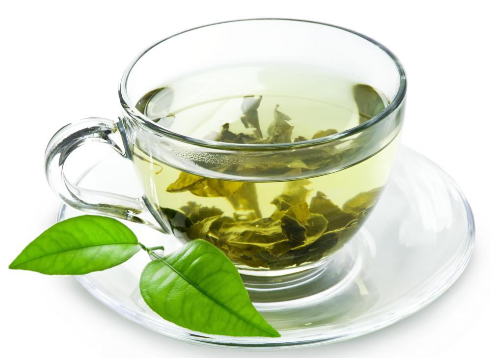 What Are The Different Types Of Green Tea With Pictures