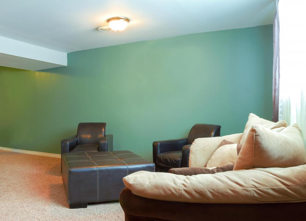 Empty Walls Can Make A Living Room Feel And Uninviting