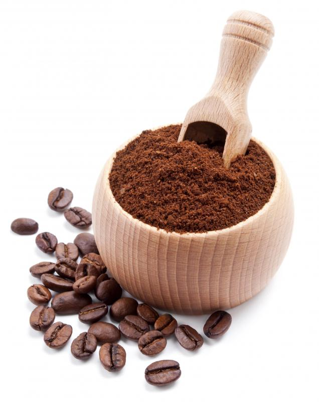 What are the Different Types of Coffee? (with pictures)