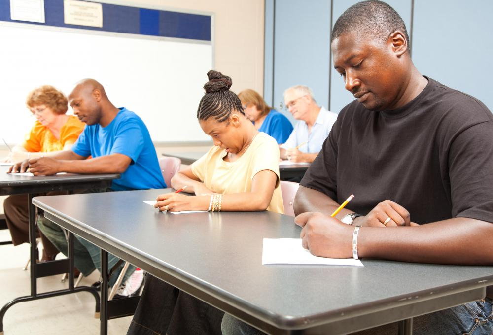 Educators may find critical race theory important to their understanding of academic testing.