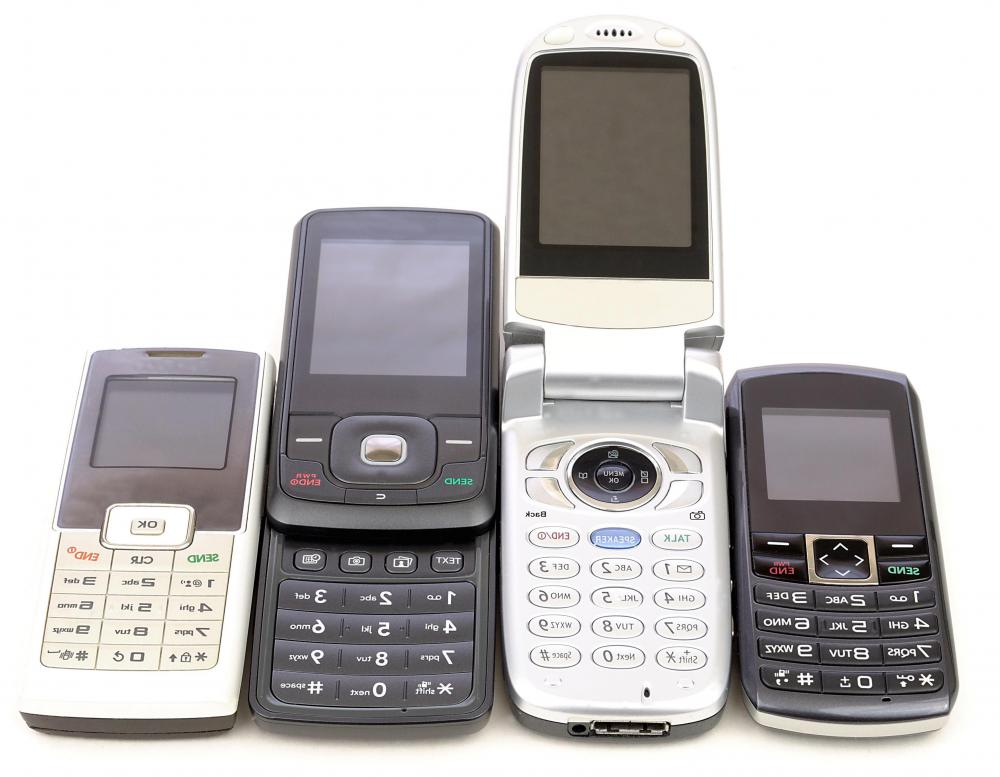 Buy Old Cell Phones 101