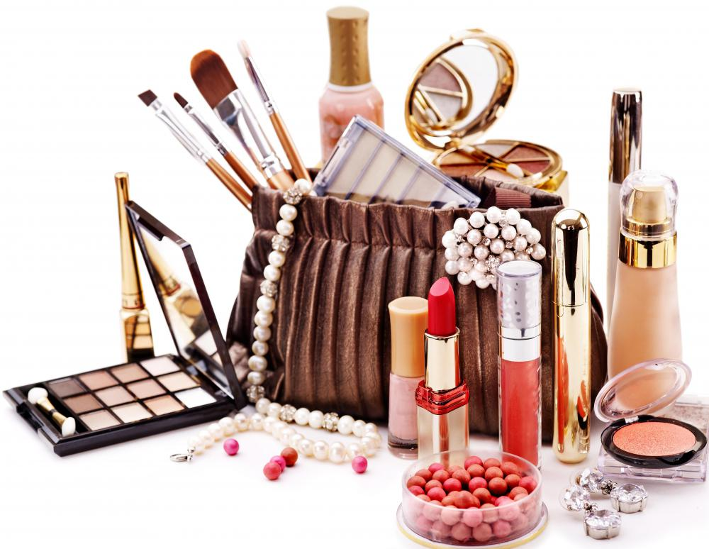 What are ayurvedic cosmetics with pictures for What is cosmetics made of