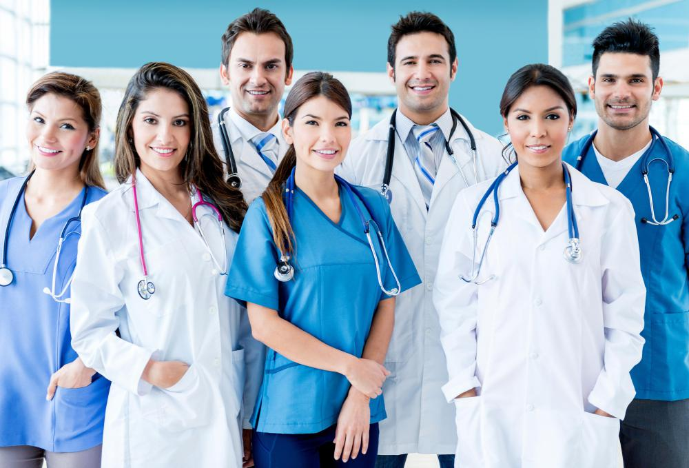 A circulating nurse may need experience working as a part of a larger medical team.