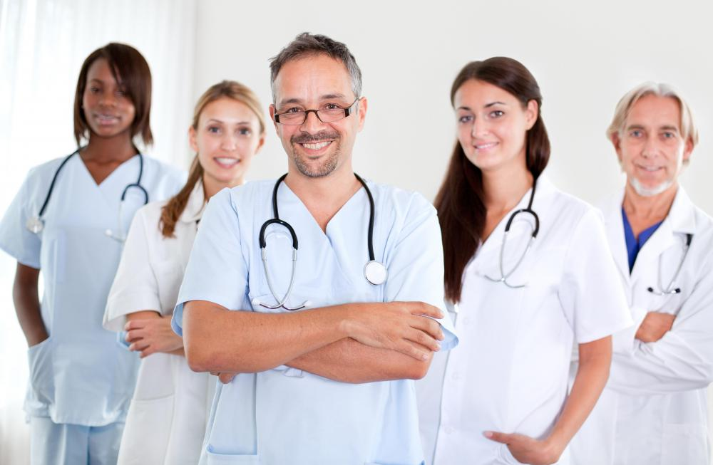 Doctors must stay current in their fields by earning continuing medical education credits.