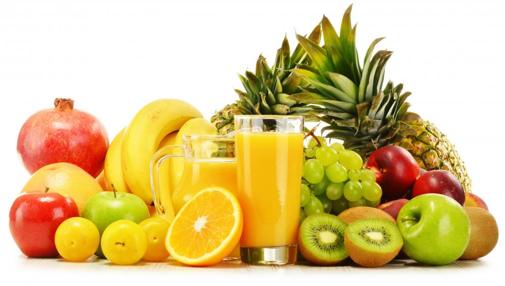 The United States Department of Agriculture has specific requirements for what can be labeled as fruit nectars and juices.