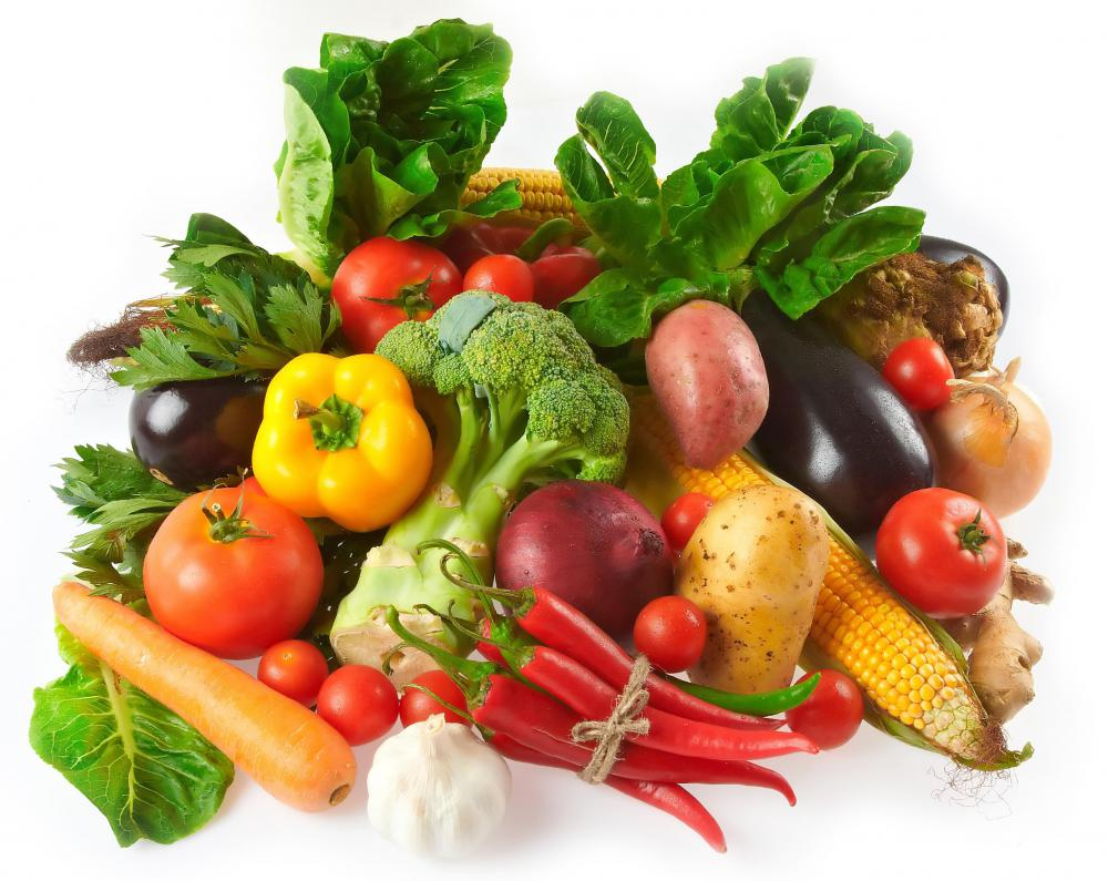 What are the Differences Between Fruits and Vegetables?