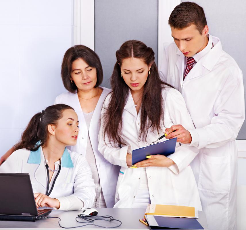 Admissions requirements should be considered when choosing a medical school.