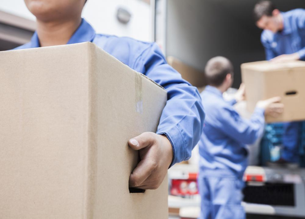 Relocation specialists can help companies plan out the logistics of moving operations.