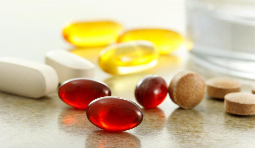 People who have difficulty swallowing may not be able to take supplements in capsule form, and may also have a limited diet devoid of essential vitamins.