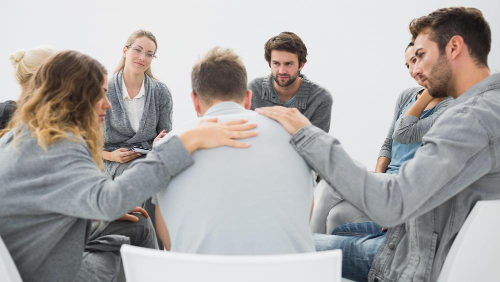 Psychodrama is a type of group experiential therapy.