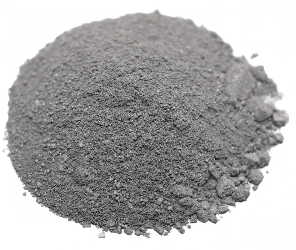 Gunpowder may also be called black powder.