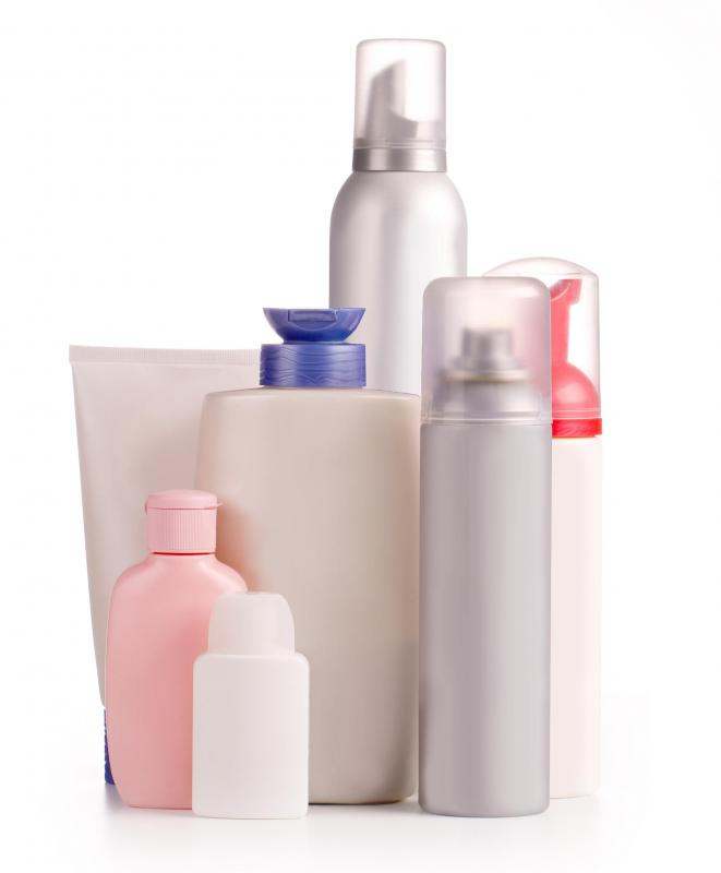 Before buying cosmetics online, compare the prices being offered to that found at local stores.