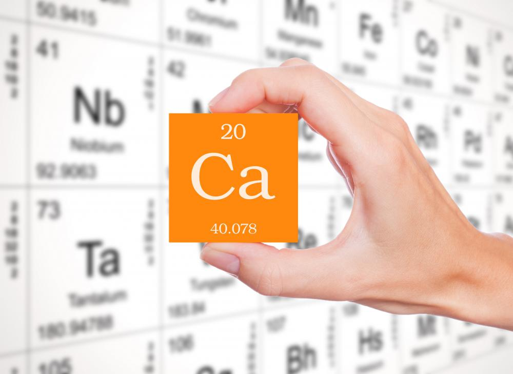 What is calcium with pictures calcium is abbreviated to ca on the periodic table of the elements and has an atomic number of 20 urtaz Gallery