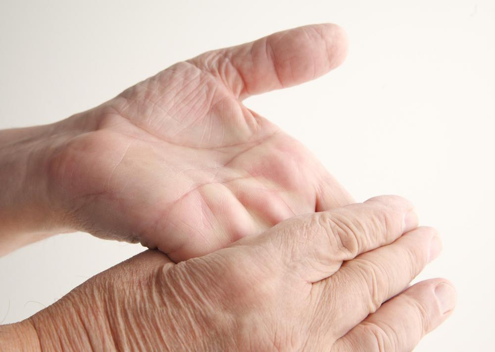 Synovial fluid is responsible for the cracking or popping commonly heard when a person cracks his or her knuckles.