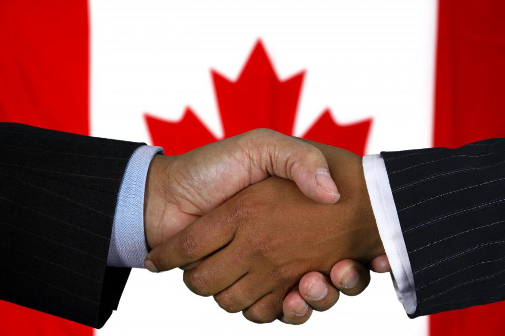 Canada joined the G8 in 1976 as the organization's seventh member.