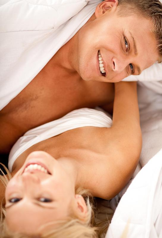 Herpes can be spread through oral sex.