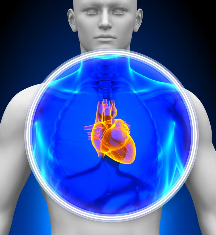 Patients with heart problems should not use electronic stimulation.