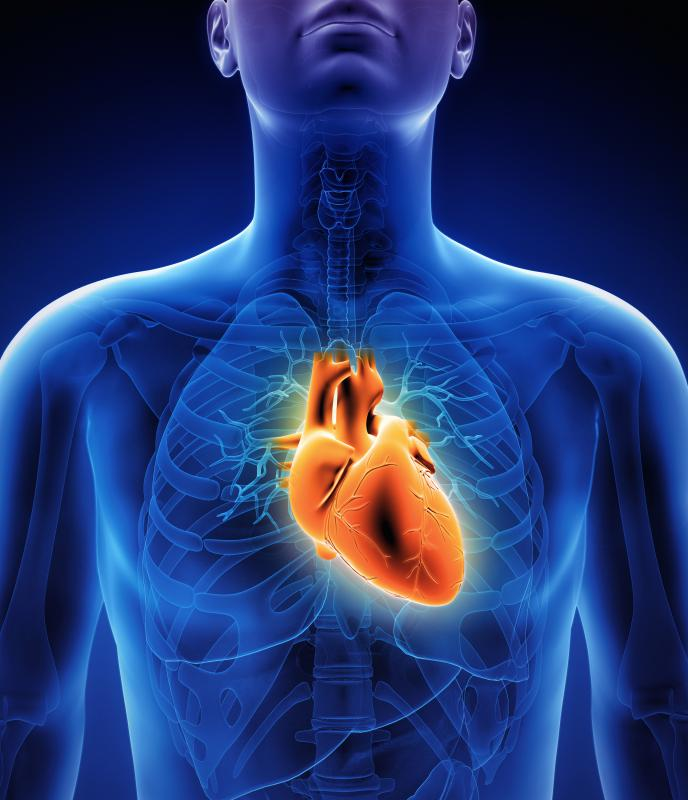 In people with an arrhythmia, the contractions of the heart do not follow a normal pattern.