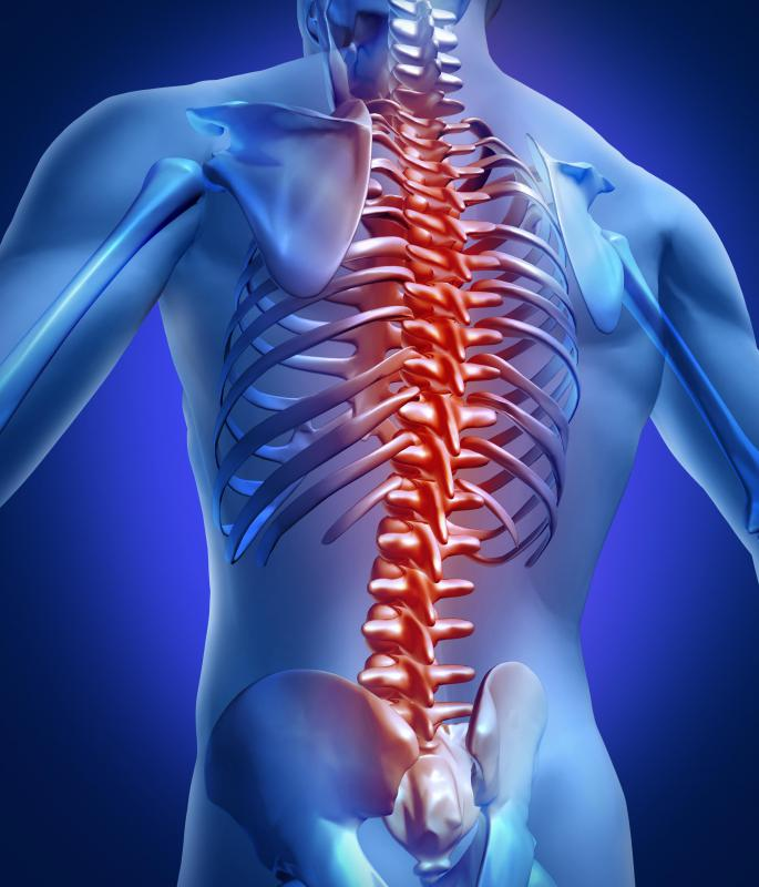 Flotation repatterning may help promote long-term spinal health.
