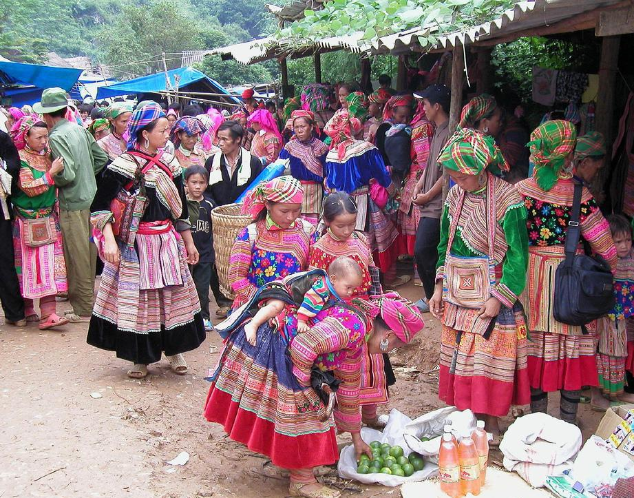 Many Laotian Hmong people have repatriated to the United States amidst persecution.