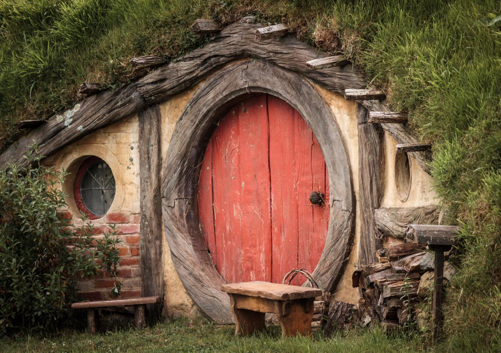 What Are Hobbits With Pictures