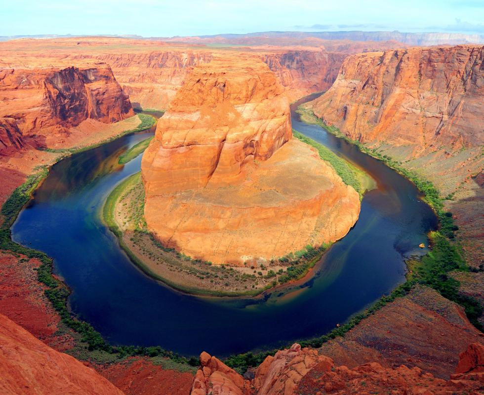 Like national parks, national monuments are administered by the U.S. National Park Service.