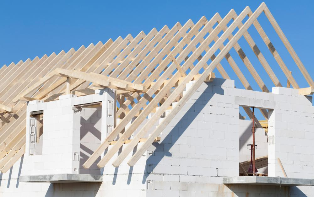 A construction inspector must confirm that new construction complies with building codes.