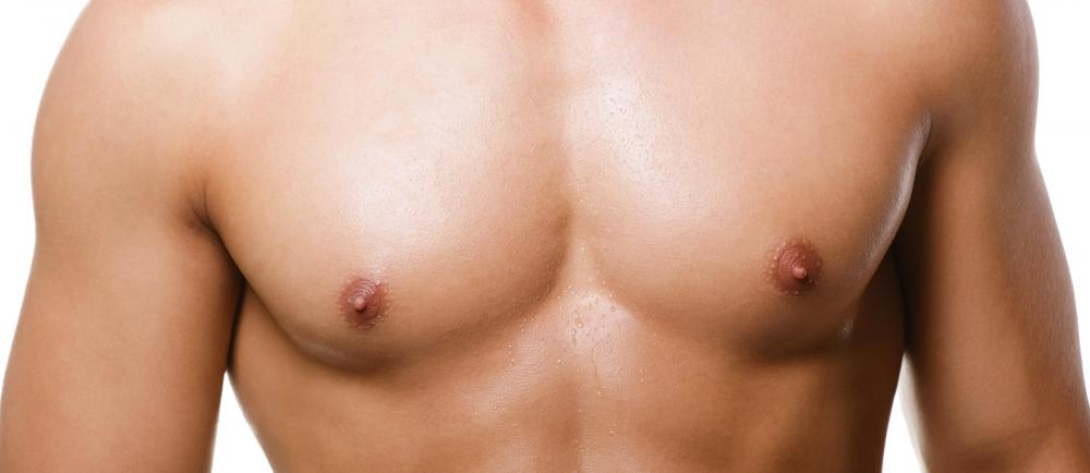 Bumps On Nipples Male 121