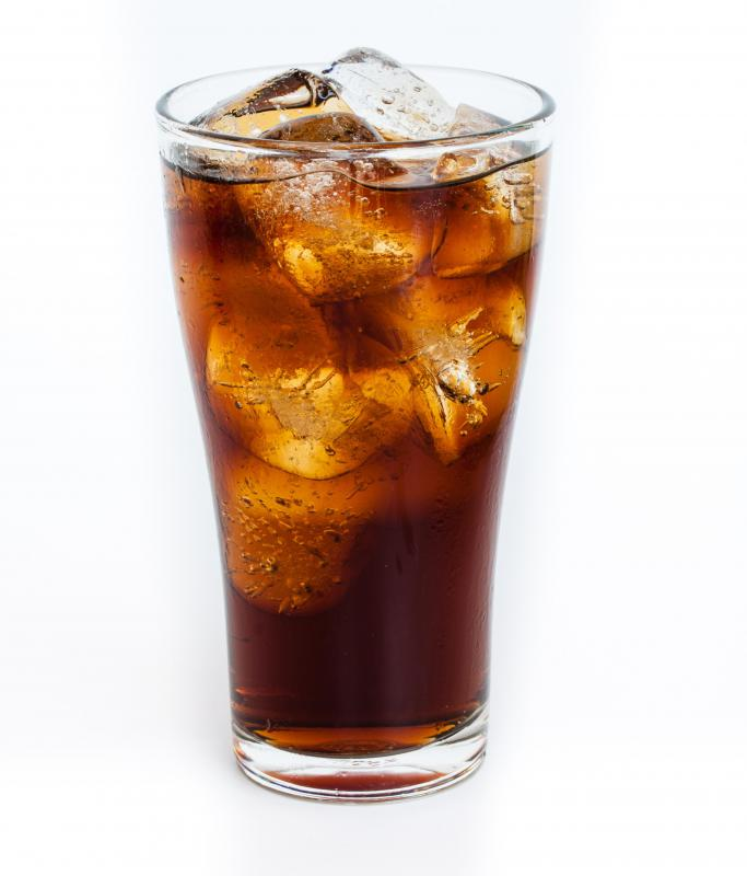 "There are several different colloquial terms for carbonated beverages, such as ""soda"" or ""pop,"" depending on where you are in the world."