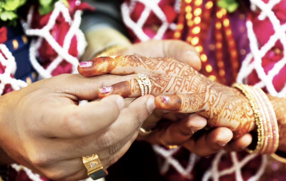 Mehndi Ceremony Background Wallpapers : What is a mehndi ceremony? with pictures