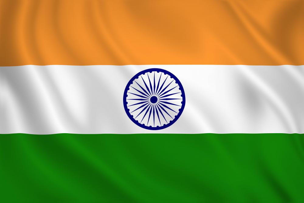 On August 15, India celebrates its independence from Britain.