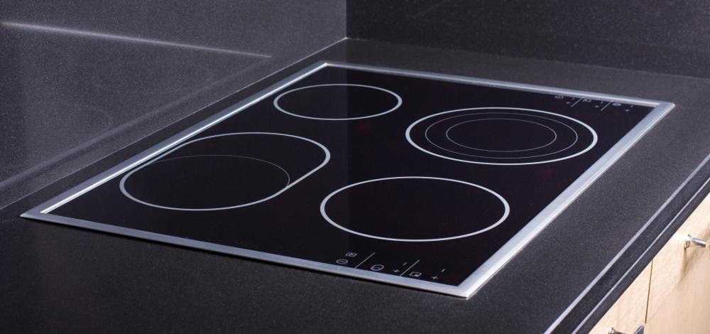 is the key to an induction cooktop