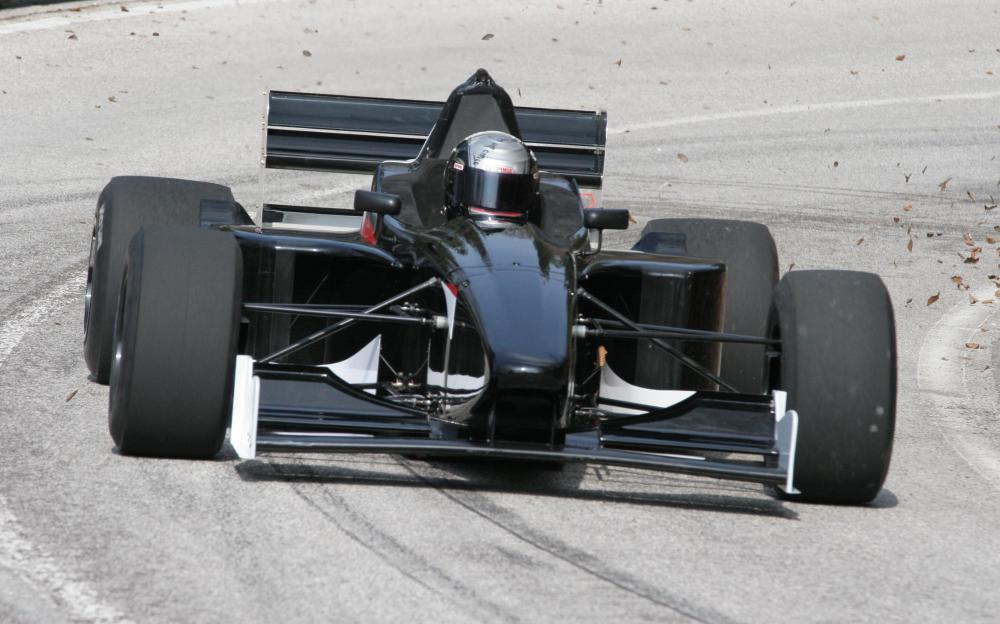 Indy Car Racing is one of biggest divisions of auto racing in the U.S.