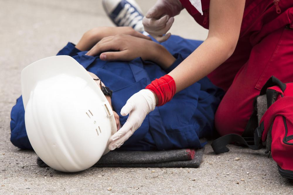 Sometimes an employee may file a personal injury lawsuit against his or her employer.