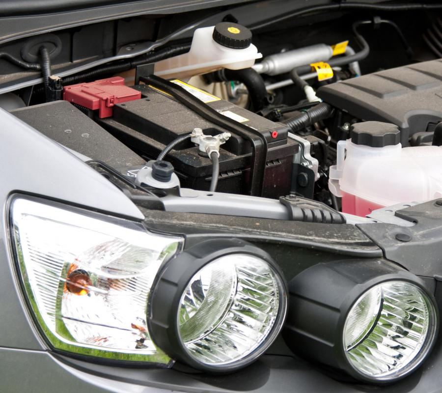A car owner may have to install a new headlight socket if he or she wishes to change headlights.