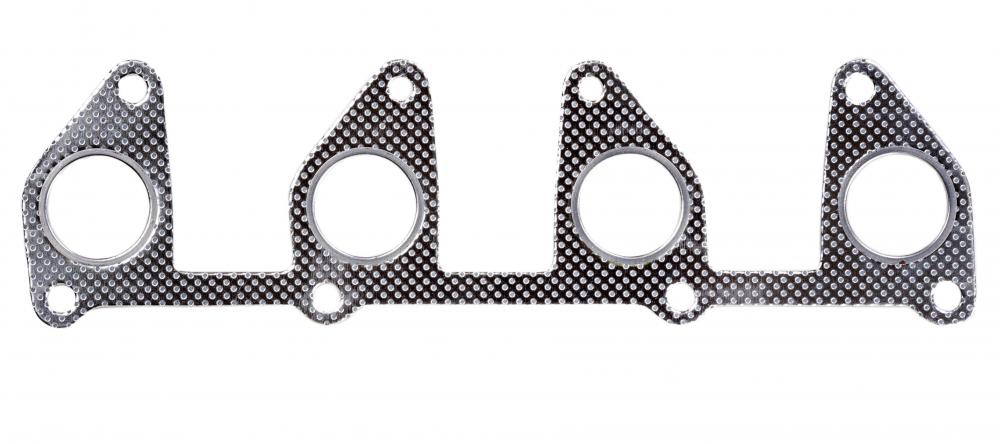 Special gaskets prevent leaks on intake manifolds.