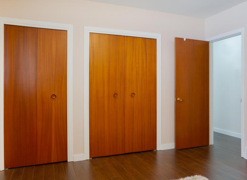 What Are The Different Types Of Interior Doors With Pictures