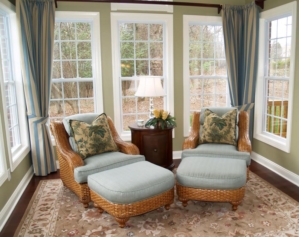 What is a sunroom with pictures for Indoor furniture design