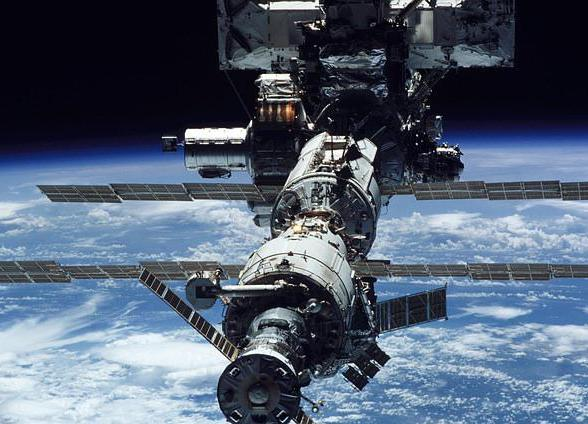 International cooperation between space programs allowed for the foundation of the International Space Station.