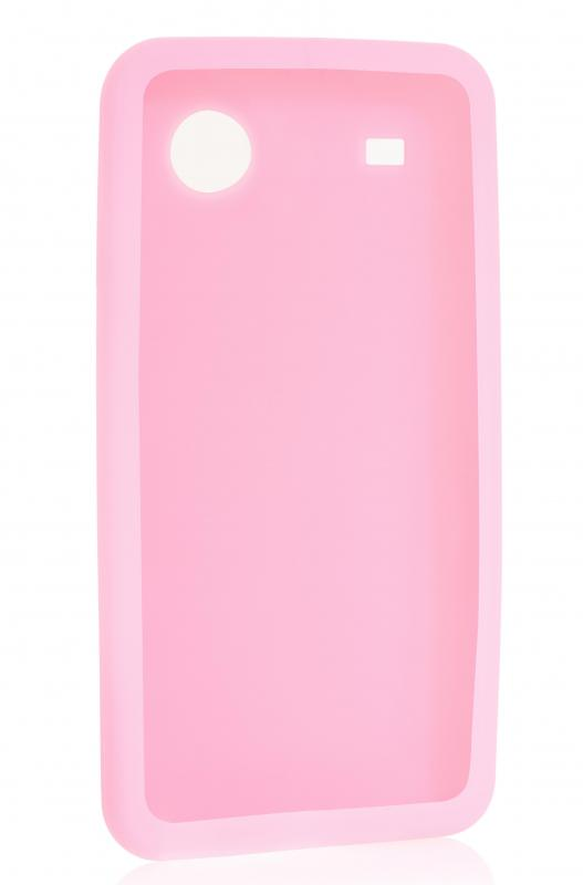 "A cell phone cover or ""skin"" is designed to shield the device from harm and normal wear and tear."