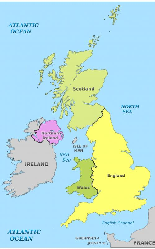 'Home Rule', within the context of the United Kingdom, refers to a high degree of domestic autonomy for Scotland, Wales, Northern Ireland, and England.
