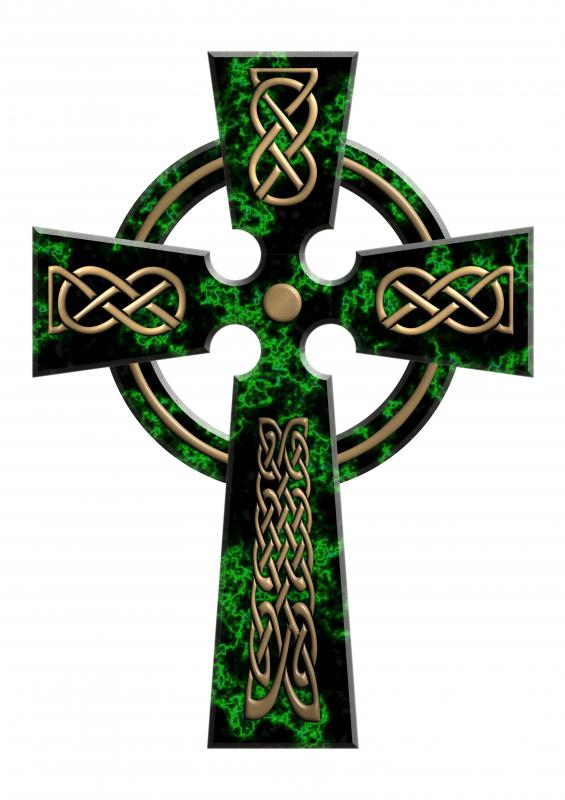 What Is Celtic Jewelry With Pictures