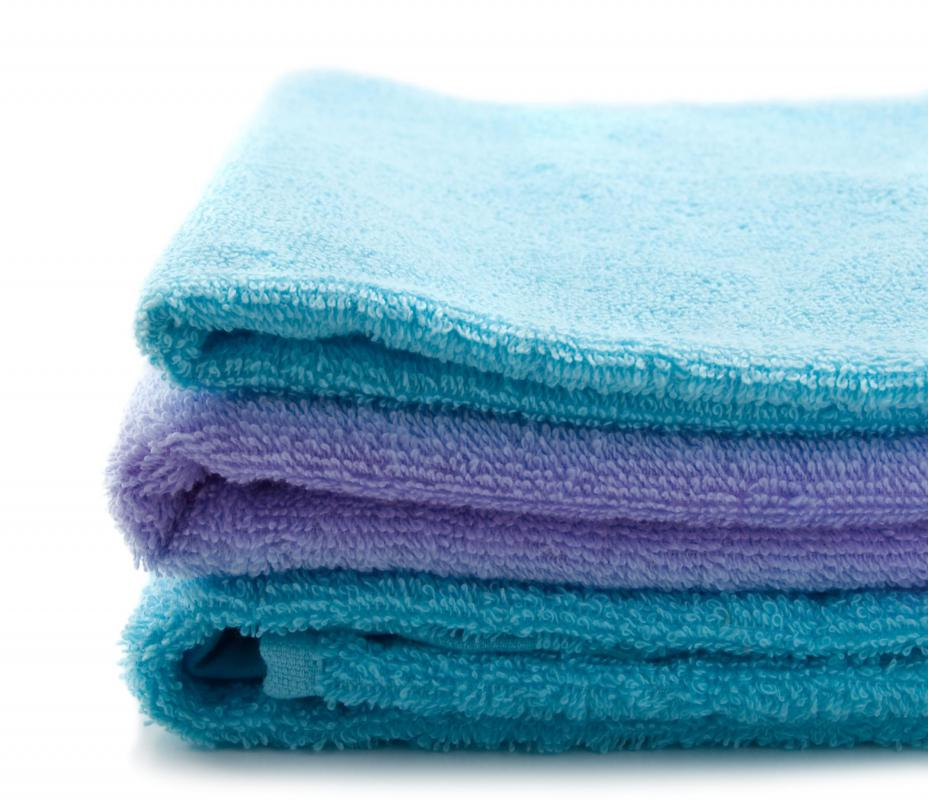 It is important to exfoliate the skin with a washcloth prior to shaving.