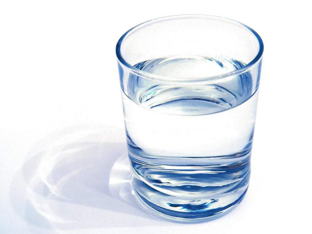 People who are concerned about consuming fluoride may wish to remove it from their drinking water.