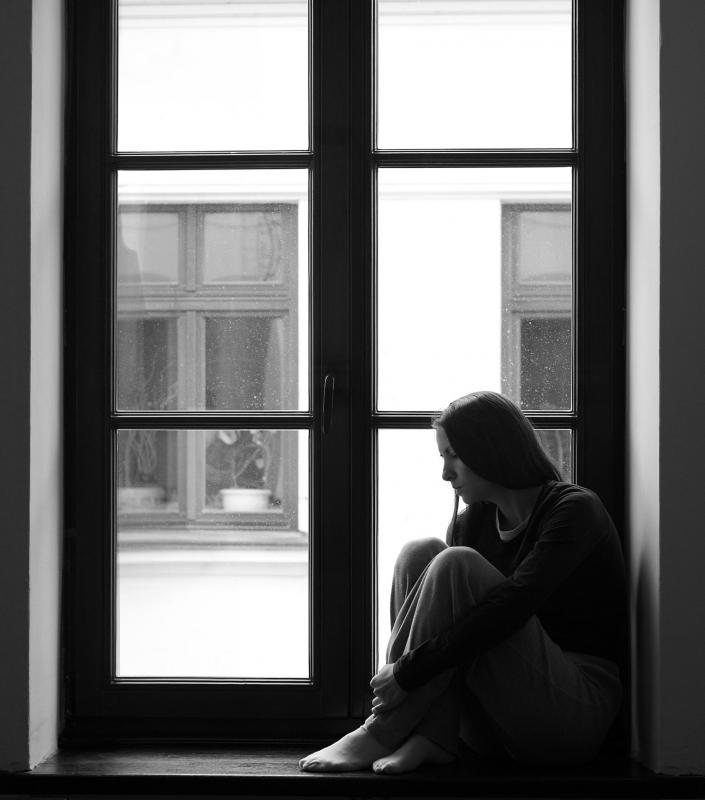 People with eating disorders sometimes use food to compensate for feelings of sadness or loneliness.